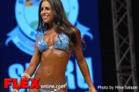 Nicole Mooner - Bikini - 2012 Sheru Classic