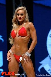 Noemi Olah - Bikini - 2012 Sheru Classic