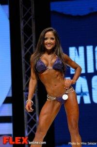 Nicole Nagrani - Bikini - 2012 Sheru Classic