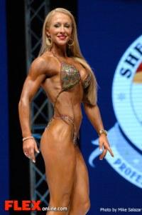 Amanda Doherty - Figure - 2012 Sheru Classic