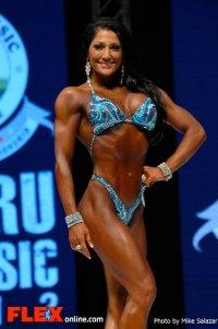 Candice Keene - Figure - 2012 Sheru Classic