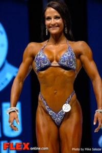 Erin Stern - Figure - 2012 Sheru Classic