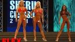 Awards - Bikini - 2012 Sheru Classic