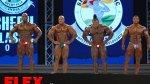Comparisons - Men Finals - 2012 Sheru Classic