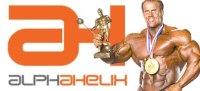 Alpha Helix Announces Big News with Jay Cutler!