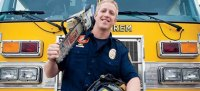 Master the Fireman's Carry