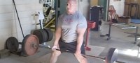 Check out Jimmy Kolb's Amazing Feat of Fitness