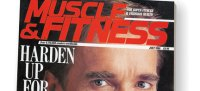 Muscle & Fitness Retro - The July 1990 Arnold Cover