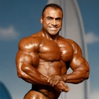 Khalid Almohsinawi