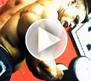 FLEX LEWIS - Video of September 2011's Cover Star and Olympia Contender!