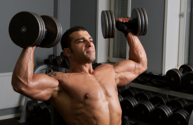 The Lift Doctor: Mass Gain & Compound Exercises