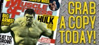 A Sneak Peek Inside the Cover Story of Muscle & Fitness' May Issue