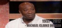 Michael Clarke Duncan Passes Away at Age 54