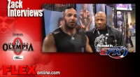 Zack Khan Interviews Shawn Rhoden