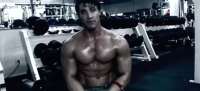 M&F Clip of the Day: Greg Plitt Triceps TNT Workout Preview