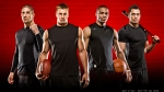 Six Star Pro Nutrition Signs Multi-Year Endorsement Contracts With Three Top Pro Athletes