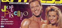 Muscle & Fitness Retro - June 1990