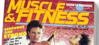 Muscle & Fitness Retro - May 1986