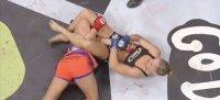 Ronda Rousey Wins Strikeforce Bantamweight Title