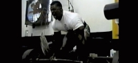 The Ronnie Coleman Chronicles