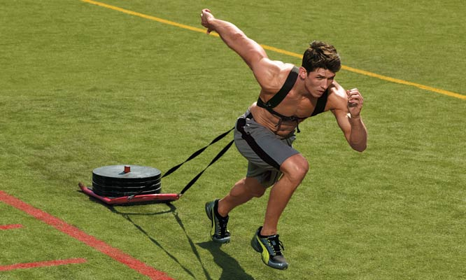 Unlock New Strength Gains With the Sled