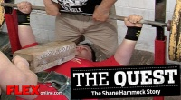 The Quest: The Shane Hammock Story