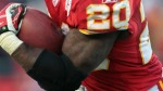 Pump Up Some NFL Size Arms - Thomas Jones Style