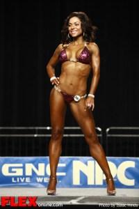 Aly Veneno - 2012 NPC Nationals - Bikini E