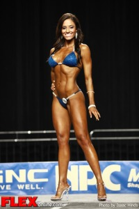 Ashley Higgerson