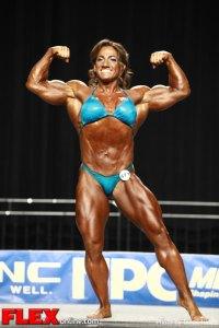 Anne Dudash -  2012 Nationals - Women's Heavyweight