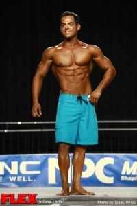 Stephan Mass - 2012 NPC Nationals - Men's Physique A