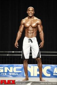 Shawn Labega - 2012 NPC Nationals - Men's Physique C