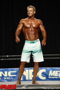 Tim Frosh - 2012 NPC Nationals - Men's Physique E