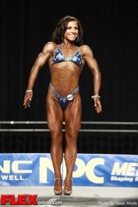 Darcy Dassow - 2012 NPC Nationals - Figure A