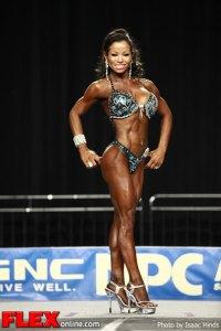 Esthela Heiler - 2012 NPC Nationals - Figure A