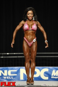 Huong Vo - 2012 NPC Nationals - Figure A