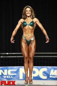Maggie Corso - 2012 NPC Nationals - Figure B