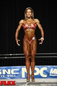 Jennifer Brown - 2012 Nationals - Figure D