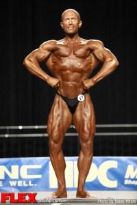 Zahira Landestoy - 2012 Nationals - Figure D