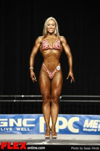 Kimberly Duncan - 2012 Nationals - Figure F