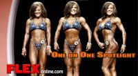 One on One with IFBB Pro Mallory Haldeman