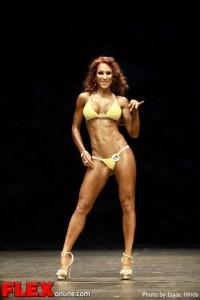Nikola Weiterova - 2012 Miami Pro - Bikini