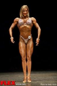 Dana Ambrose - 2012 Miami Pro - Figure