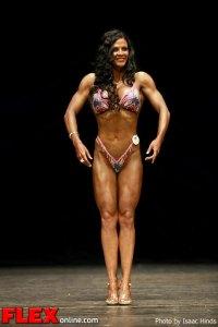 Agnese Russo - 2012 Miami Pro - Figure