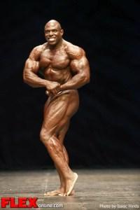 Rod Ketchens - 2012 Masters Olympia