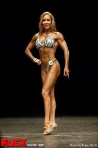 Ryall Graber-Vasani - 2012 Miami Pro - Fitness