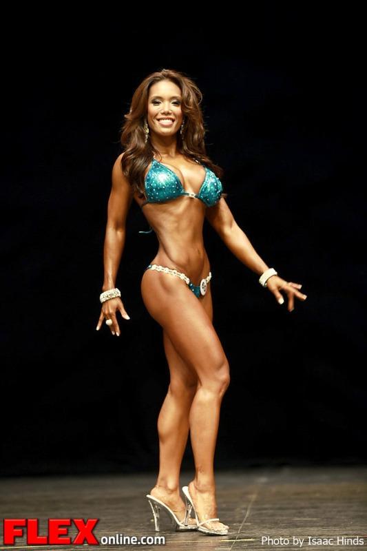 Gigi Amurao - 2012 Miami Pro - Bikini