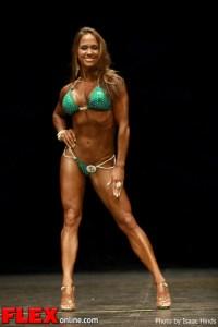 Stefanie Bambrough - 2012 Miami Pro - Bikini