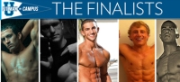Voting is Open for the M&F Fit Man on Campus Competition!