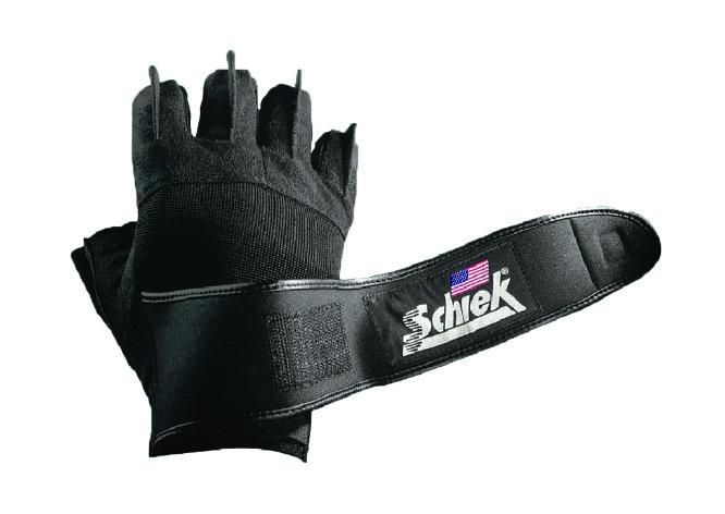 M&F's 12-Day Gift Guide: Schiek Lifting Gloves